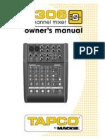 Tapco6306 Om