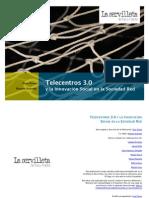 Telecentros 3.0 y la Innovación Social en la Sociedad Red