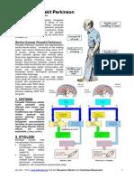 Konsep Penyakit Parkinson - Aris Purnomo