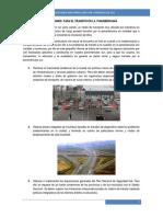 Soluciones Para El Transito en La Panamericana