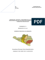 Informe 4 Producto 5 y 6 AREQUIPA