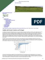 Análise da Erosão Costeira em Portugal