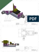 Modular CNC Mini Lathe-1