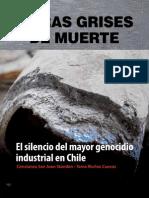Fibras Grises de Muerte. El silencio del mayor genocidio industrial en Chile