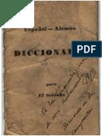 Libro Aleman