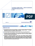 SWF DB Research