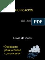 06.1. Comunicación