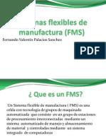 FMS (Sistemas Flexibles de Manofactura)