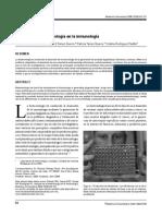 Biotecnologia en Inmunologia