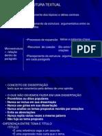 apostila 9-ok-ARGUMENTAÇÃO E DISSERTAÇÃO-conteúdo
