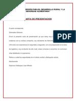 Carta de Presentacion_ Espinoza