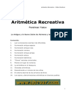 Arimetica-recreativa