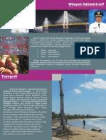Profil Potensi Ekonomi Bangkalan