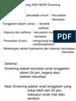 Drawning and Near Drawning