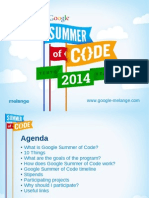 GSoC_2014_Presentation