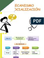 Mecanismos de SocializAC