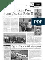 La Cronaca 28.07.09