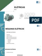 Maquinas - Motores