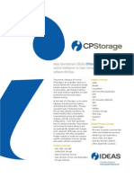 CPStorage Brochure