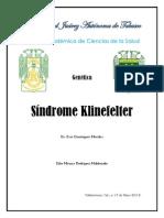 Sx Klinefelter