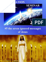 05--The Seven Ignored Messages of Jesus