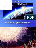 06 Christ's Glorious Return