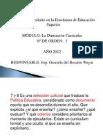 Historia del Curriculum.ppsx
