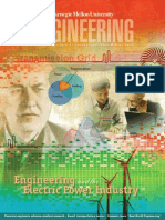 Winter Fall 2012 Engineering Magazine