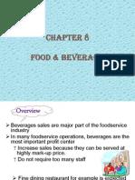 Chapter 8 Beverage Management