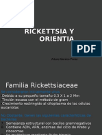 Rickettsia y Orientia, Arturo Moreno Perez