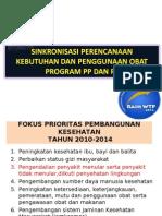 Paparan dari P2PL
