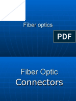 Fiber Optics Report