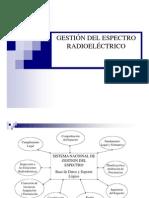 Gestión del Espectro Radioeléctrico [Modo de compatibilidad]