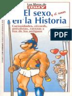 Varios - El Sexo en La Historia