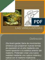 Las Vanguardias