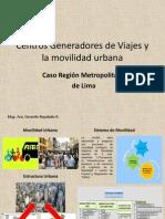 Centros Generadores de Viajes y La Movilidad Urbana(ARQUIFORO) (2)