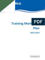 Marketing Plan Training