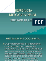 herenciamitocondrial-111110181630-phpapp02