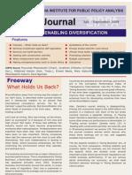 ZIPPA Journal