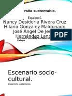 Cultura y Divercidad Socio Cultural