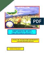 Piramide in Sant'Agata de' Goti Seconda Edizione