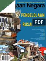 Media Kekayaan Negara Edisi No. 13 Tahun IV _ 2013 - Pengelolaan BMN Rusak Berat