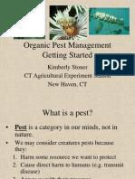Stoner Pest Organic Starter