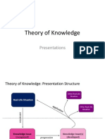Creating a TOK Presentation.ppt