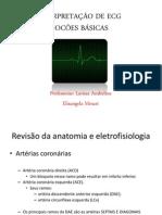 AULA 10 ECG