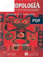 ANTROPOLOGIA conceptos y nociones generales SILVA SANTISTEBAN.pdf