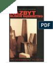 Włodzimierz Kusch - Nazbyt bliskie sąsiedztwo - 1995 (zorg)