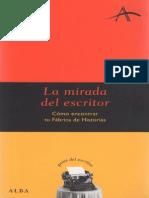 Castro, Francisco - La Mirada Del Escritor