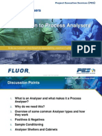 000.270.CSE-163.1 Introduction to Process Analysers
