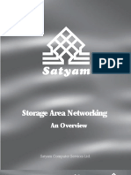 11541751 Storage Area Network SAN an Overview